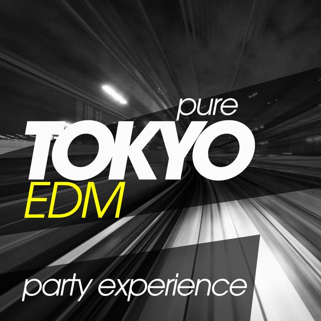 Pure Tokyo Edm Party Experience