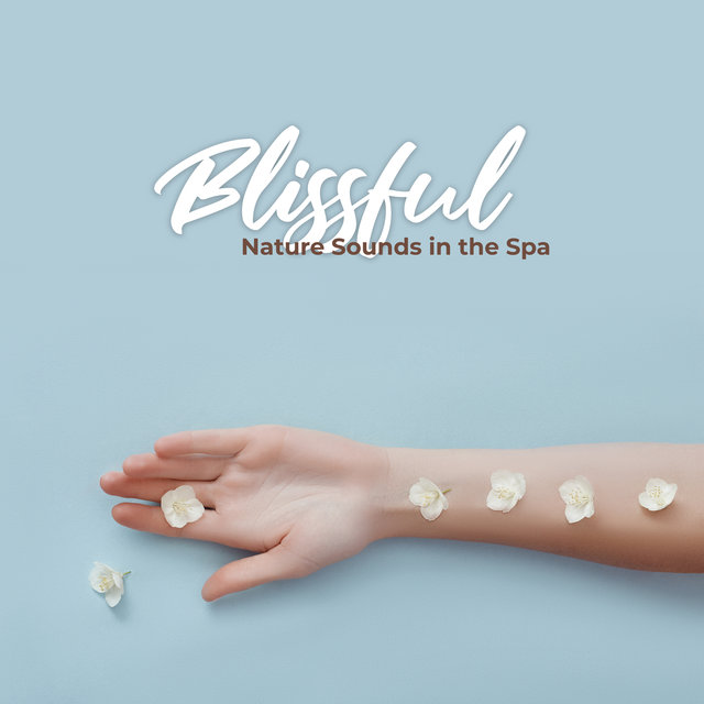 Blissful Nature Sounds in the Spa