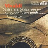 Concerto for Viola d'amore and Lute in D Minor, RV 540: I. Allegro