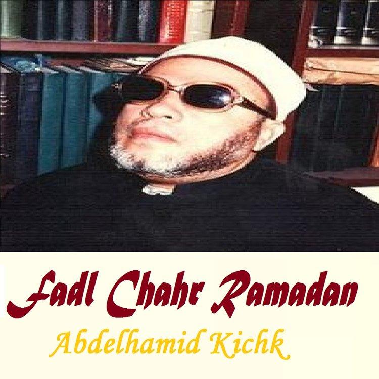 Abdelhamid Kichk TIDAL