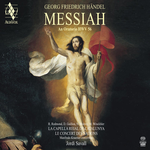 Handel: The Messiah, HWV 56