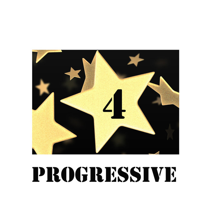 M&M Stars, Progressive Vol. 4