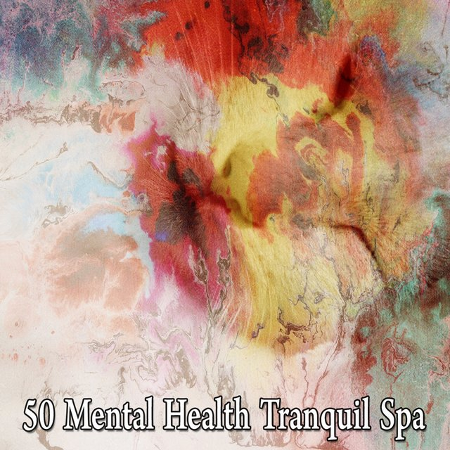 50 Mental Health Tranquil Spa