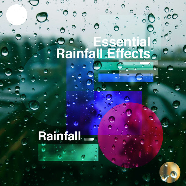 Essential Rainfall Effects