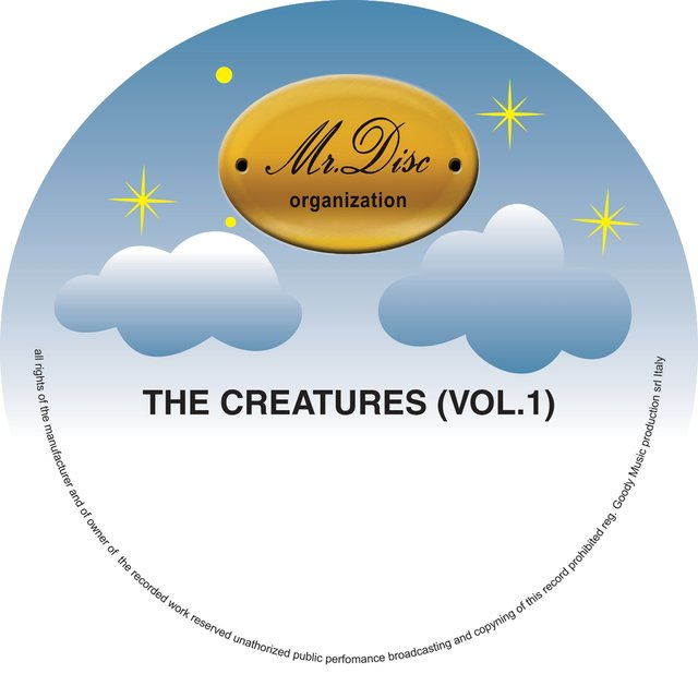 The Creatures, Vol. 1