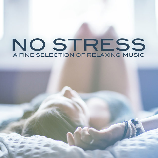 No Stress Compilation - A Fine Selection of Relaxing Music