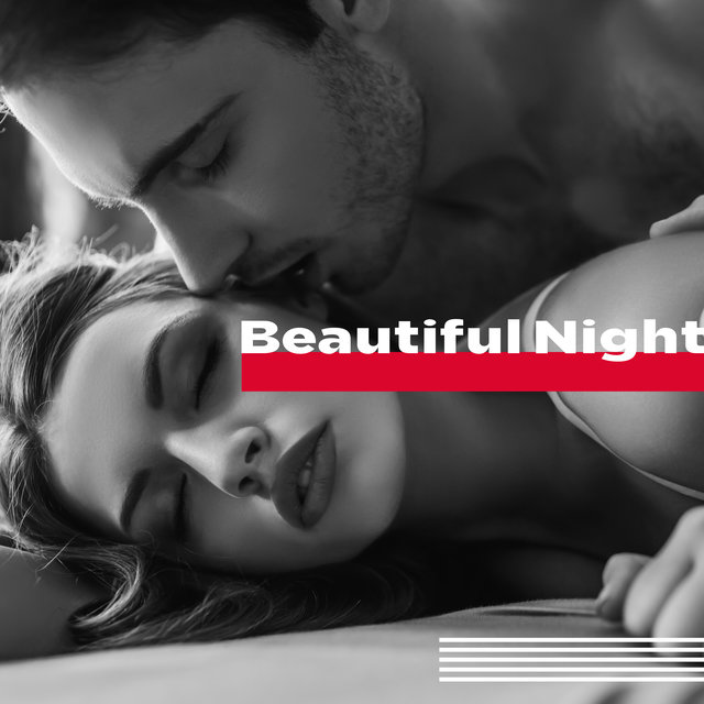 Beautiful Night – Romantic Moonlight Mix, Jazz Chill Session, Night Music