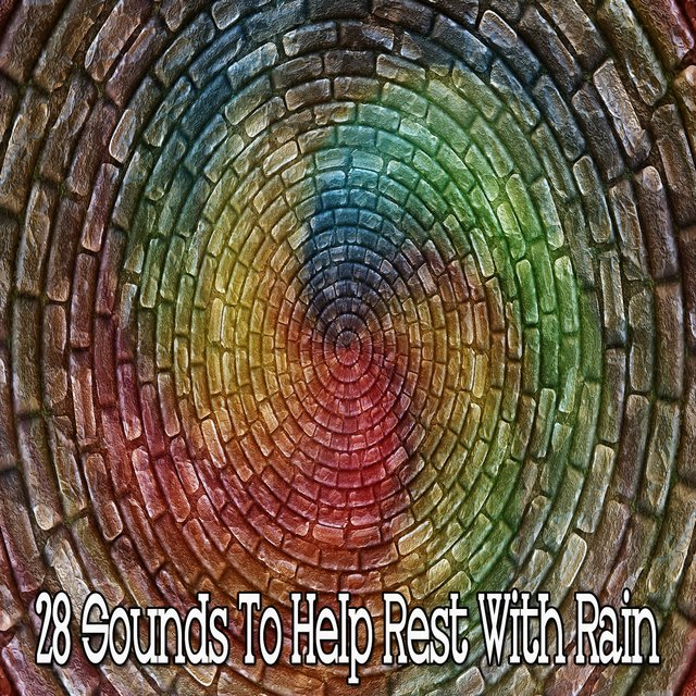 28 Sounds to Help Rest with Rain