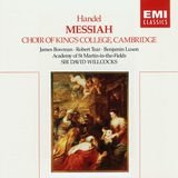 Messiah, HWV 56 (1992 Remastered Version), Part 1: Comfort ye my people (tenor accompagnato: Larghetto e piano)