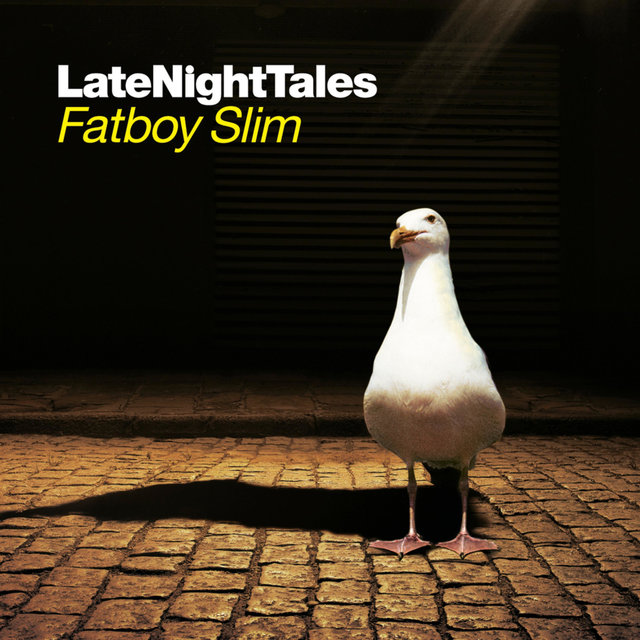 Late Night Tales: Fatboy Slim