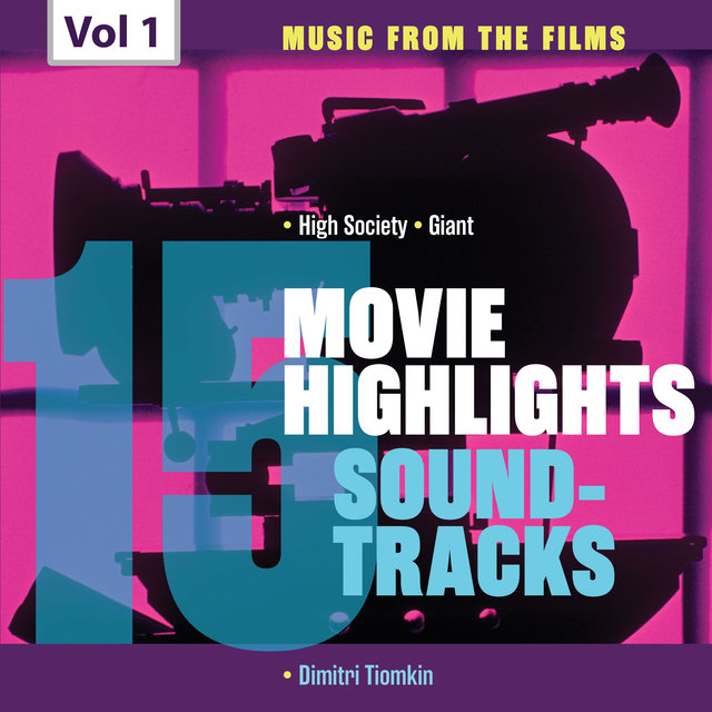 Movie Highlights  Soundtracks, Vol. 1
