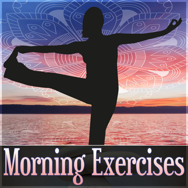 Morning Exercises - Healing Sounds to Cure Insomnia, Yoga Poses, Chanting Om with Yoga Meditation, New Age Music to Relax, White Noises for Deep Sleep, Spiritual Reflections, Relaxation