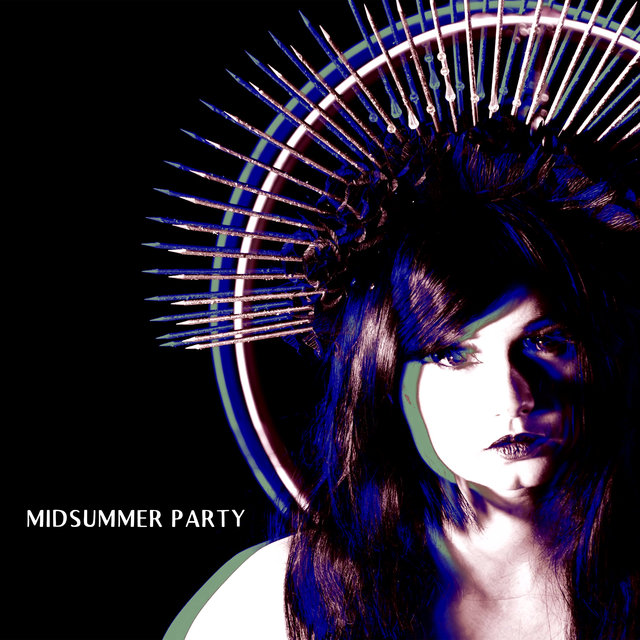 Midsummer Party: Celebrate Summer, Enjoy Your Vacation and Party Like Crazy