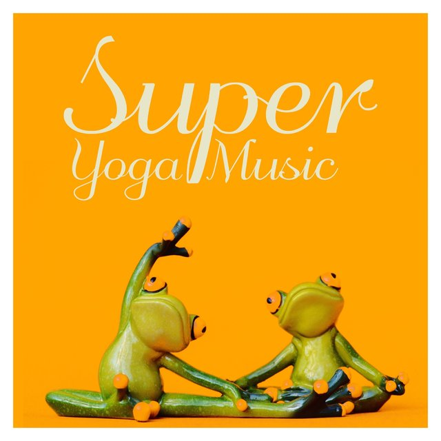 Super Yoga Music