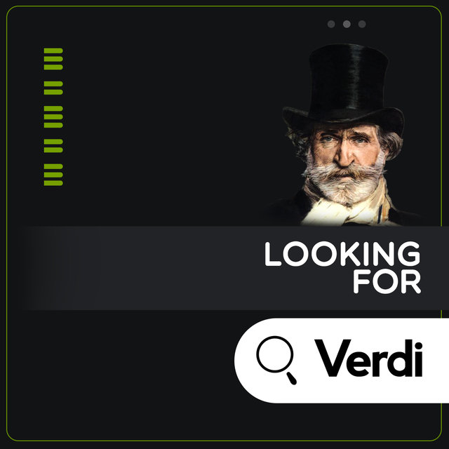 Looking for Verdi