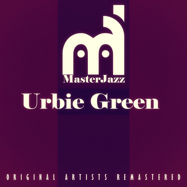 Masterjazz: Urbie Green