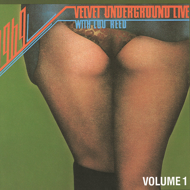 1969: Velvet Underground Live with Lou Reed Vol. 1