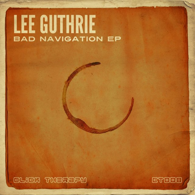 Bad Navigation EP