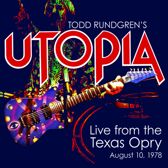 Utopia Live from the Texas Opry