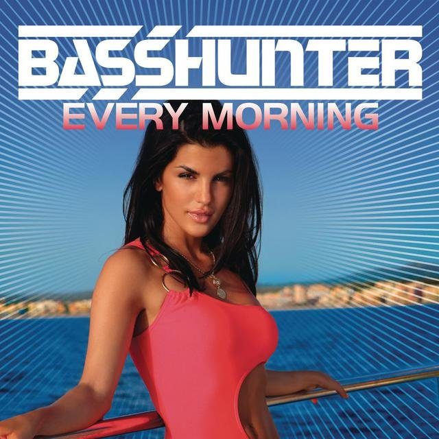 Every Morning (Remixes)