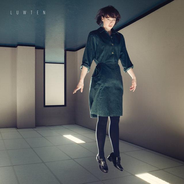 Cover art for album Luwten by Luwten