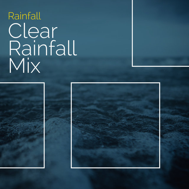 Clear Rainfall Mix