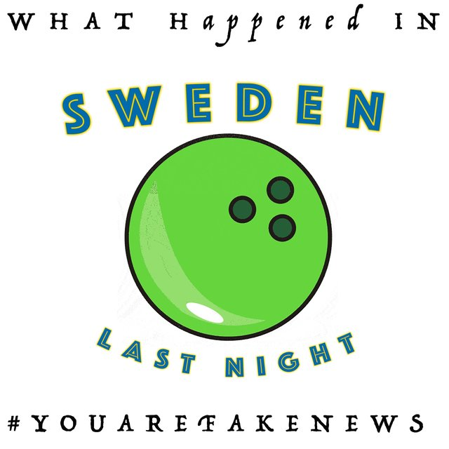 What Happened in Sweden Last Night (Extended)