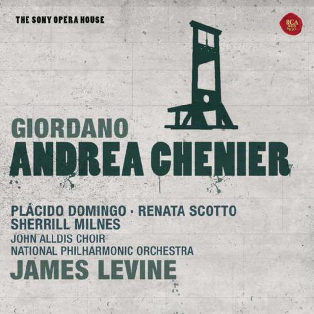 Giordano: Andrea Chénier - The Sony Opera House