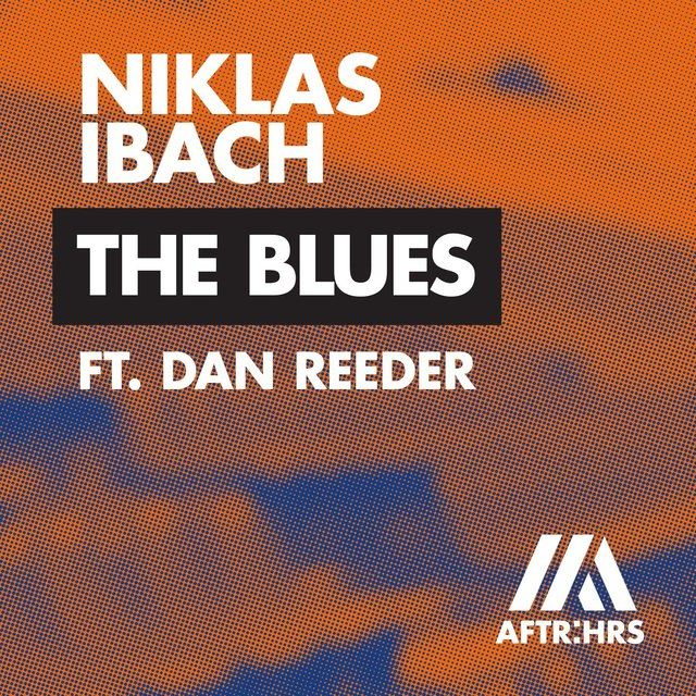 The Blues (feat. Dan Reeder)
