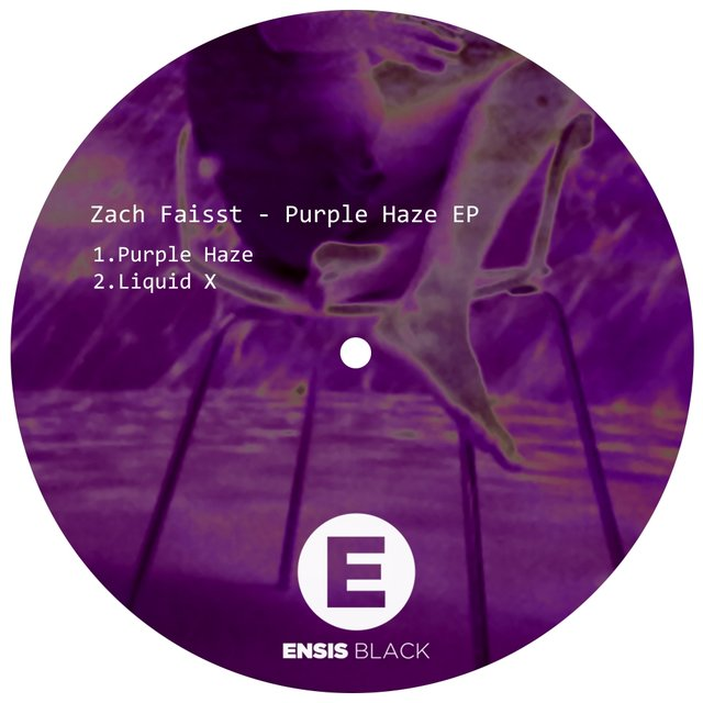Purple Haze EP