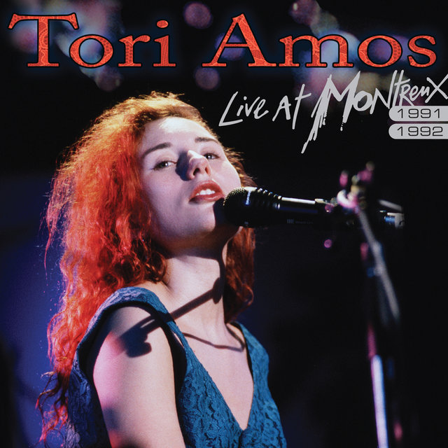Live At Montreux 1991-1992