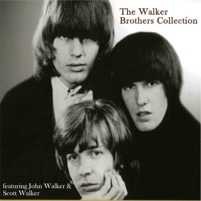 The Walkers Brothers Collection