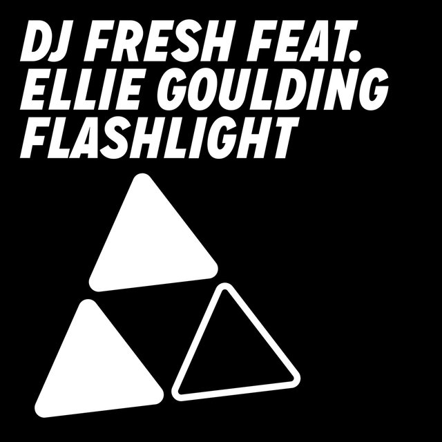 Flashlight (Remixes)