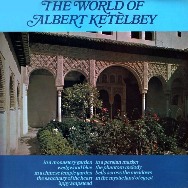 The World Of Albert Ketelbey