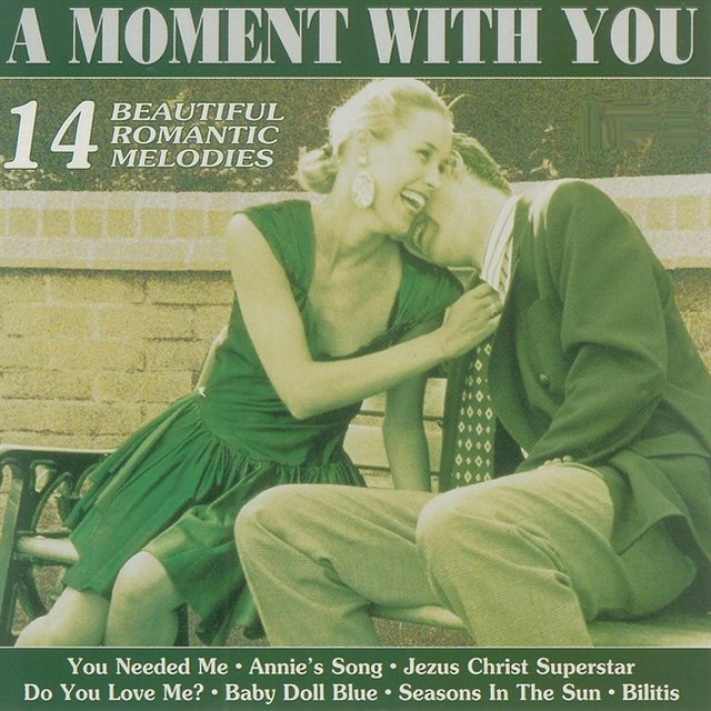 A Moment With You, Vol. 1