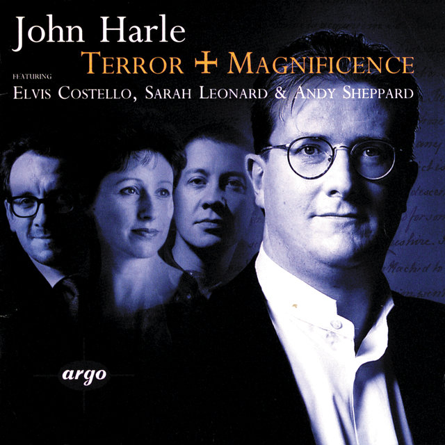 Harle: Terror and Magnificence