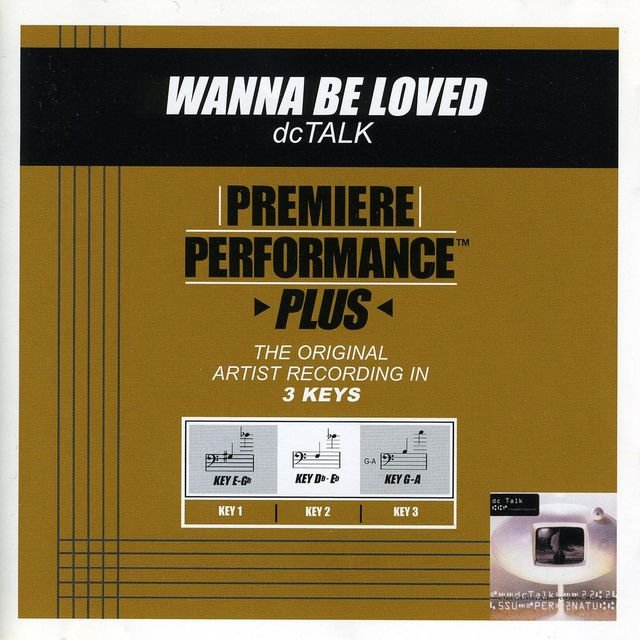 Premiere Performance Plus: Wanna Be Loved