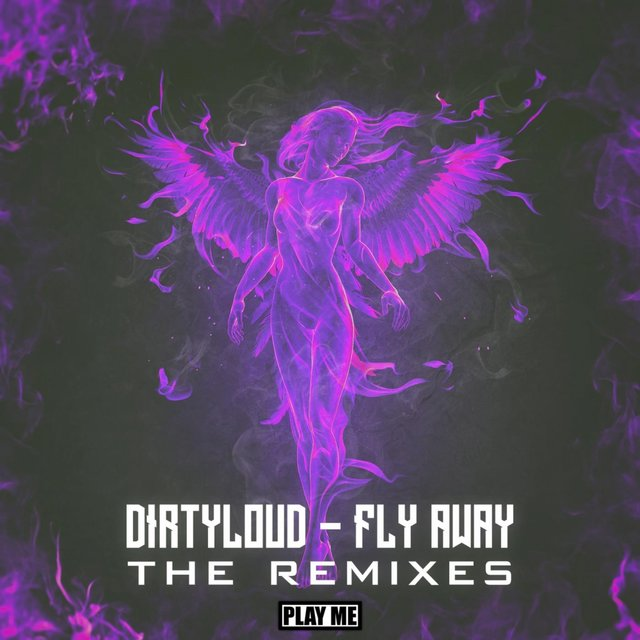 Fly Away - The Remixes