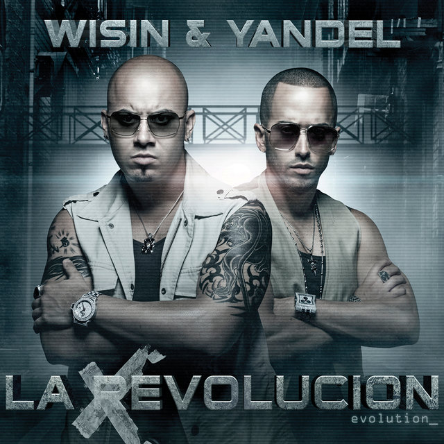 La Revolución - Evolution (International Version)