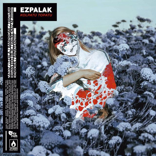 Cover art for album Kolpatu Topatu by Ezpalak