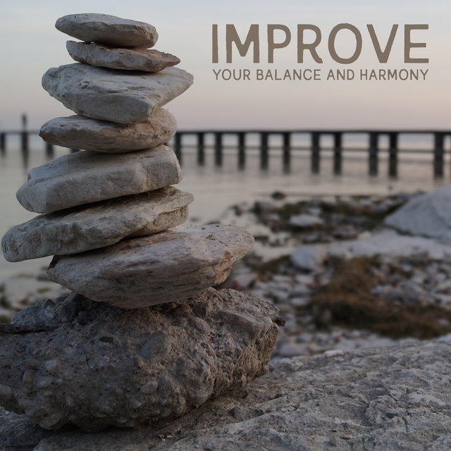 Improve Your Balance and Harmony