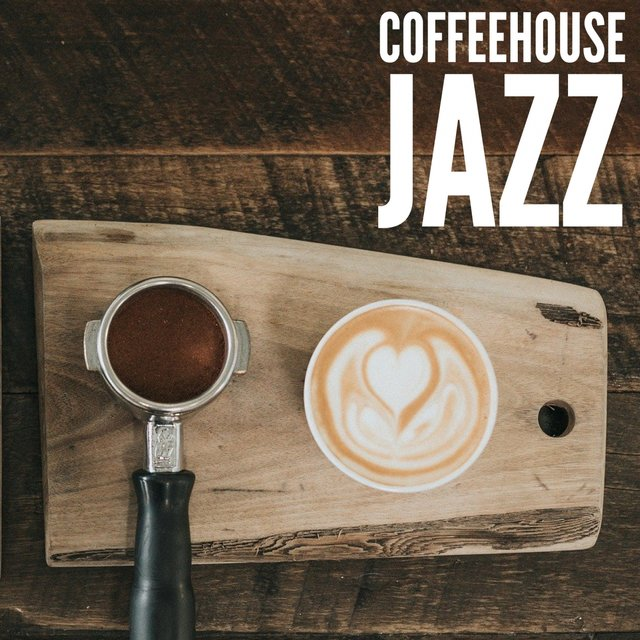 Coffeehouse Jazz