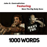 1000 Words (feat. Merc the Big Body Benz)