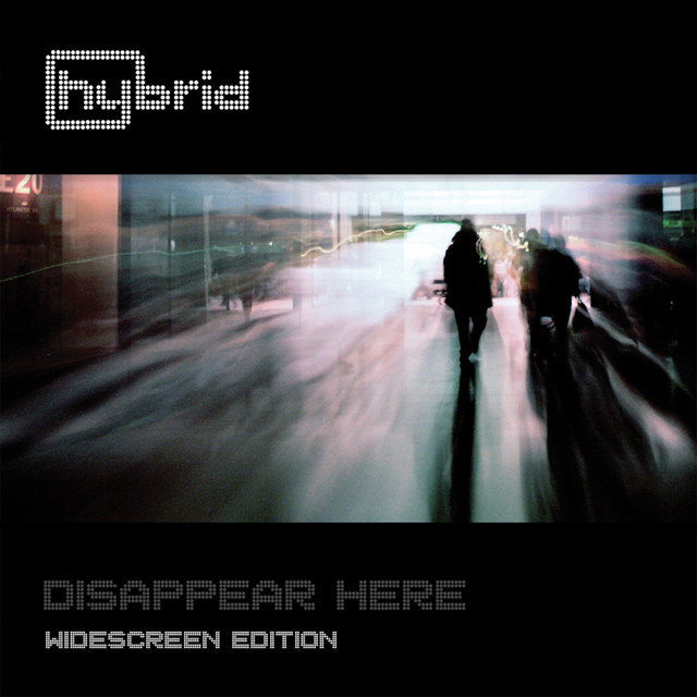 Disappear Here (Widescreen Edition)