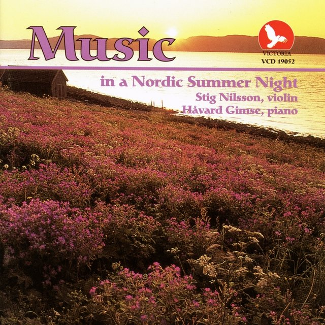 Music in a Nordic Summer Night