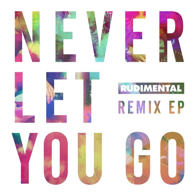 Never Let You Go (Remixes)