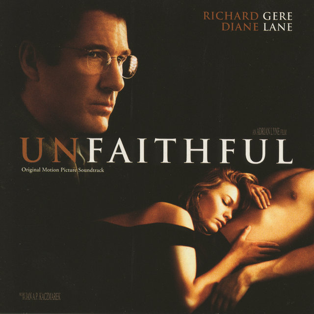 Unfaithful (Original Motion Picture Soundtrack)