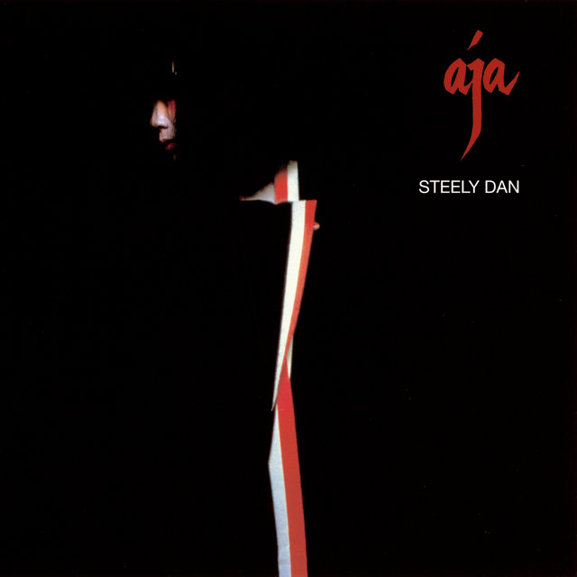 Cover art for album Aja by Steely Dan