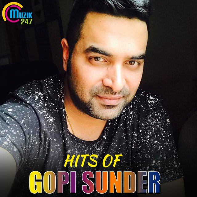 Hits of Gopi Sunder