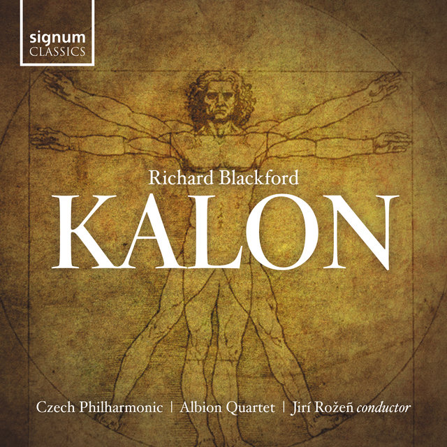 Richard Blackford: Kalon